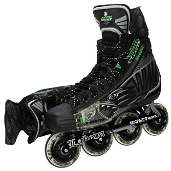 Tour Fish BoneLite Roller Hockey Skate Pro
