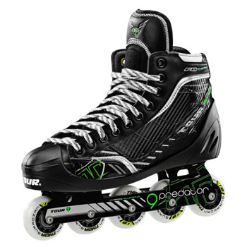 Tour Roller Hockey Torwart Pro GoalySkate LG72