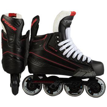 Tour Roller Hockey Skate Pro Code 7